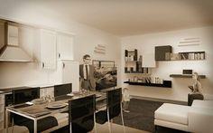 Casa di Design a Forte dei Marmi - Contest di design - ,  - 2013