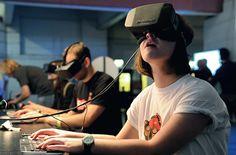 Festival Bains Numériques : la réalité virtuelle est-elle un art ou une science ?