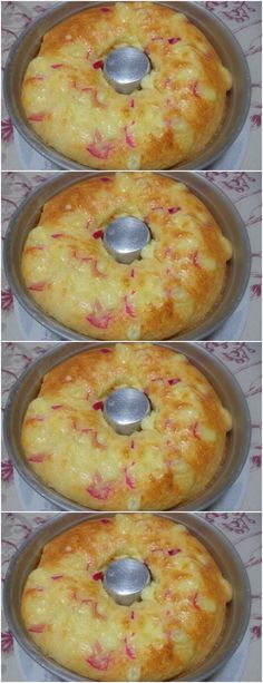 Cheese Bread, Doughnut, Bread Recipes, Sandwiches, Bakery, Food And Drink, Cooking, Mousse, Desserts