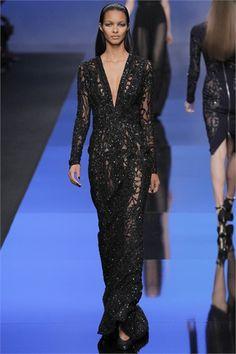 Elie Saab Fall/Winter 2013 - Paris Fashion Week