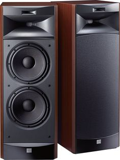 Introducing the JBL® a dual floorstanding speaker ideal for two-channel and multichannel home theater systems. Leveraging professional-grade components and taking design cues from the legendary the is an audiophile's dream come true. Pro Audio Speakers, High End Speakers, Audiophile Speakers, Monitor Speakers, High End Audio, Hifi Audio, Bluetooth Speakers, Tower Speakers, Speaker System