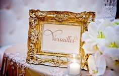 French Versailles wedding: featured in Ceremony Magazine | Karen Tran Blog