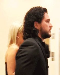 Chrissy Snow, Kit And Emilia, John Snow, Kit Harrington, Game Of Trones, Emilia Clarke, New Pictures, Snow Globes, Eye Candy