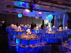 Table Underlighting