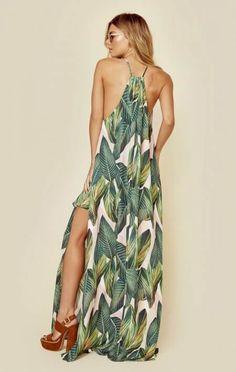 Boho Fashion, Girl Fashion, Fashion Dresses, California Outfits, Boho Outfits, Dress Patterns, Ideias Fashion, Summer Dresses, Boho Style