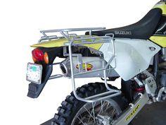 DRZ 400S / KLX 400 Denali rack