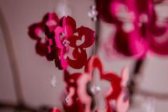 Passo a Passo: aprenda a fazer um móbile de flores de cerejeira em kirigami - Casa e Decoração - UOL Mulher