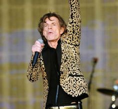 Mick Jagger at 70: A Former London School of Economics Student Takes A Look At Life