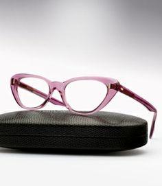 Cutler and Gross 1020 - Purple