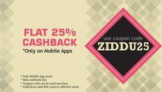 Get Offers From Ziddu Wallet : http://www.ziddu.com/wallet/WalletInfo
