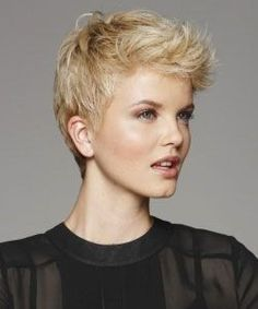 Super sexy short haircuts