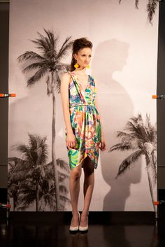 Chris Benz | Resort 2013 Collection