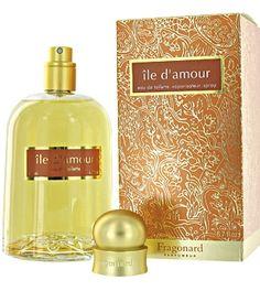 Ile d`Amour Fragonard for women