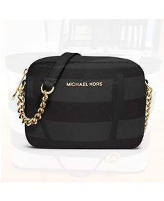 Michael Kors Exclusive Layton Tote Black