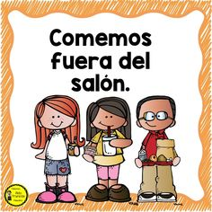 Maravillosos diseños de normas de convivencia escolar para el aprendizaje y el orden grupal | Educación Primaria Classroom Signs, Classroom Bulletin Boards, Classroom Decor, English Activities, School Items, Class Decoration, Grammar Book, Kawaii, Learning Spanish