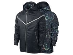 Nike Run Reversible City Men's Jacket