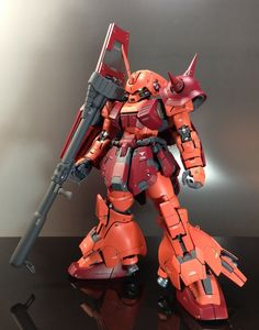 MG 1/100 RMS-108 Marasai  Modeled by Gunboy         CLICK HERE TO VIEW FULL POST...