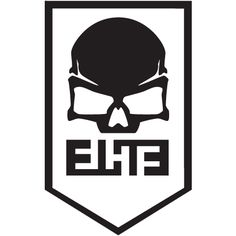 Call of Duty: Elite. May Birthday, Birthday Parties, Mini Doodle, Logo Desing, Vinyl Style, Call Of Duty Black, Black Ops, Pyrography, Stencils