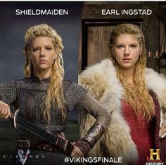 Team Lagertha!