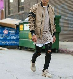 39005a94 JockGoods.com for mens accesories! Yeezy Outfit, Styles Urbains, Urban  Street Style