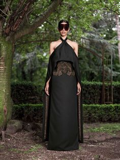 Gotta Have This Now!  Givenchy Fall 2012 Couture