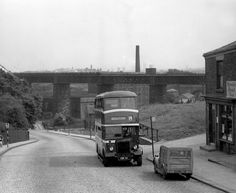 Hag End Brow in looking toward Darcy Lever. Old Pictures, Old Photos, Vintage Photos, Old Photographs, Local History, Brow, Old Town, Manchester, Abandoned