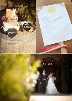 Limefish Studio: Rustic & Romantic Temecula Vineyard Wedding Photos © Ashley Bee