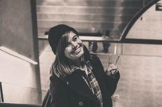 Smile :3  © KeishaCrowePhotography