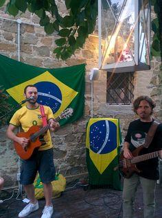 Tutto alla brasiliana
