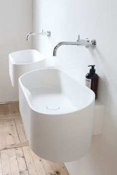 Fuse basin de Not Only White B.V. | Architonic