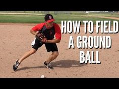3 GREAT Baseball Fielding Drills for Youth Players! In today's video I share 3 of my favorite baseball fielding drills for youth players! Get Your Free Bat S. Baseball Pitching, Play Baseball Games, Baseball Tips, Baseball Quotes, Baseball Players, Softball Drills, Baseball Hat, Baseball Injuries, Travel Baseball