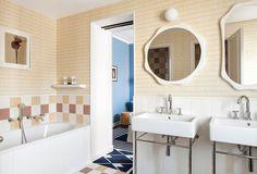 Hotel Bienvenue в Париже: новый проект отельера Эндриена Глоагена | AD Magazine