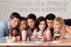 "31 Things Only ""Friends"" Fans Will Appreciate"