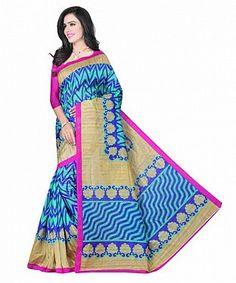 Designer Saree,Designer Printed Saree,Floral Print Chiffon Saree, Buy Designer Saree,Designer Printed Saree,Floral Print Chiffon Saree For Women, Designer Saree online, - iStYle99.com
