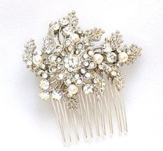 hair pin that would look good in my hair