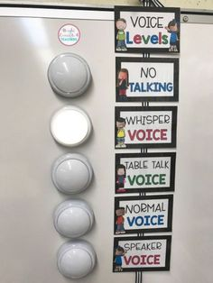 16 Decorating Ideas To Make A Cheerful And Fun Classroom 5