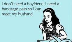 Funny - celebrity crush - so true :)))