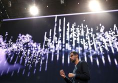 When It Comes To The Future, Google Doesn't Need To Be First