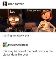 Leo deserved much much more than just to be a seventh wheel. Percy Jackson Characters, Percy Jackson Fan Art, Percy Jackson Memes, Percy Jackson Books, Percy Jackson Fandom, Rick Riordan Series, Rick Riordan Books, Percabeth, Solangelo