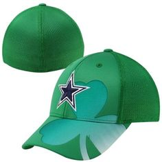 Dallas Cowboys St. Patrick s Day Hat 14dc4b66e