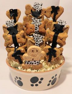Gourmet Treat Basket are perfect for the holidays!