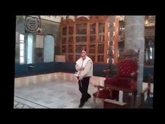 Continúa en funciones la sinagoga central de Siria - http://diariojudio.com/noticias/continua-en-funciones-la-sinagoga-central-de-siria/159437/