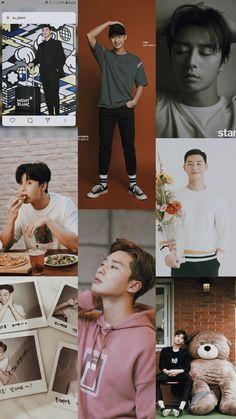 Park Seo Joon Abs, Park Seo Jun, Korean Fashion Men, Korean Men, Korean Celebrities, Korean Actors, Park Seo Joon Instagram, Anime Shadow, Korean Drama Funny