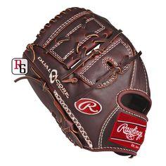 Primo 11.5 inch Left Handed Baseball Glove