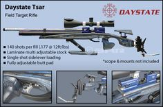Airgun buyer, Blackpool Air rifles and Airgun products Air pistol supplies and accessories