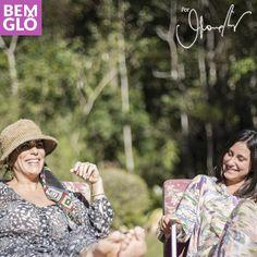 No mês dedicado às relações pessoais, Gloria versa sobre a importância de cuidar e cultivar a amizade.  Vem conferir no blog! . Loja oficial da Gloria Pires: bemglo.com #BEMGLO #DICASDAGLORIA #GLORIAPIRES #MOMENTOBEMGLO #QUARTAGLORIOSA #AMIZADE #MOMENTOBEMGLO