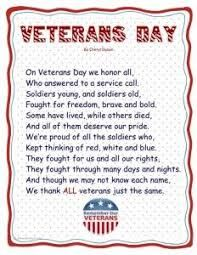 Image result for what is a veteran poem blank check