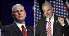 From Breitbart Sen. Tim Kaine (D-VA) lost badly to Indiana Gov. Mike Pence in Tuesday night's vice presidential debate — despite having home field advantage in Farmville, Virginia — raising new dou…