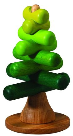 Plantoys Stacking Tree