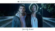 God only knows .the kind of. The only kind of love. Christian Movies, Christian Music, I Love Music, Pop Music, King And Country, Get Tickets, Praise And Worship, Gospel Music, Inspirational Videos